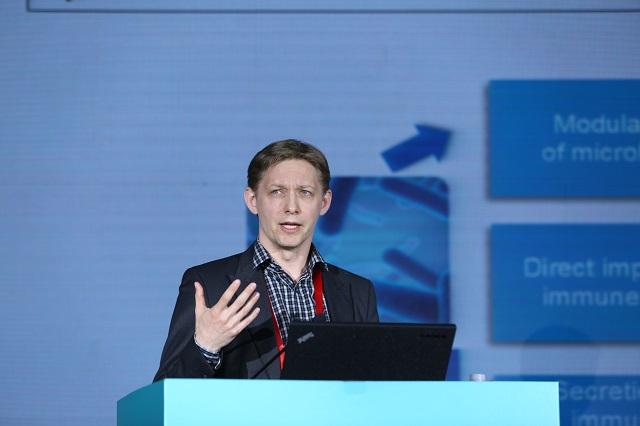 Markus Lehtinen博士.JPG